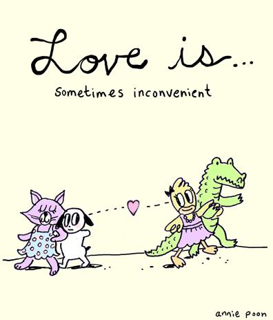 7.Inconvenient